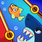 Save The Fish 1.0.8 MOD Unlimited Money Download