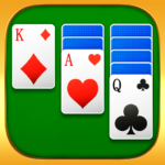 Solitaire Play – Classic Free Klondike Collection 2.1.8 MOD Unlimited Money Download