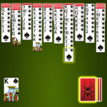 Spider Solitaire 1.6.5.1 MOD Unlimited Money Download