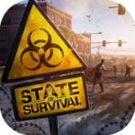 State of Survival Survive the Zombie Apocalypse 1.9.93 MOD Unlimited Money Download