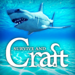Survival and Craft Crafting In The Ocean 179 MOD Unlimited Money Download