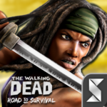 The Walking Dead Road to Survival 26.5.2.87708 MOD Unlimited Money Download