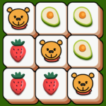 Tile MasterTriple Matching Puzzle Games 1.0.22 MOD Unlimited Money Download