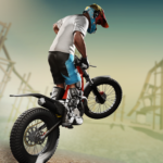 Trial Xtreme 4 Extreme Bike Racing Champions 2.9.1 MOD Unlimited Money Download