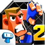 UFB 2 Ultra Fighting Bros – Ultimate Championship 1.1.4 MOD Unlimited Money Download