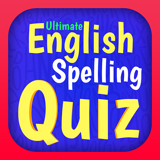 Ultimate English Spelling Quiz New 2020 Version 2020.33 MOD Unlimited Money Download