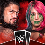 WWE SuperCard – Multiplayer Collector Card Game 4.5.0.5583899 MOD Unlimited Money Download