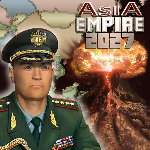 Asia Empire 2027 AE_2.5.9 MOD Unlimited Money Download