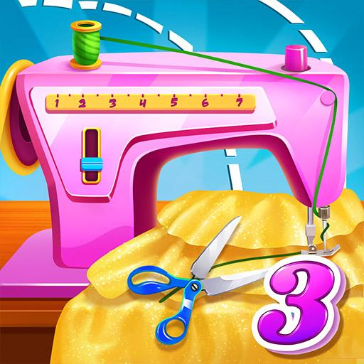 Baby Tailor 3 – Crazy Animals 5.0.5038 MOD Unlimited Money Download