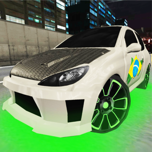 Brasil Tuning 2 – 3D Racing 52 MOD Unlimited Money Download