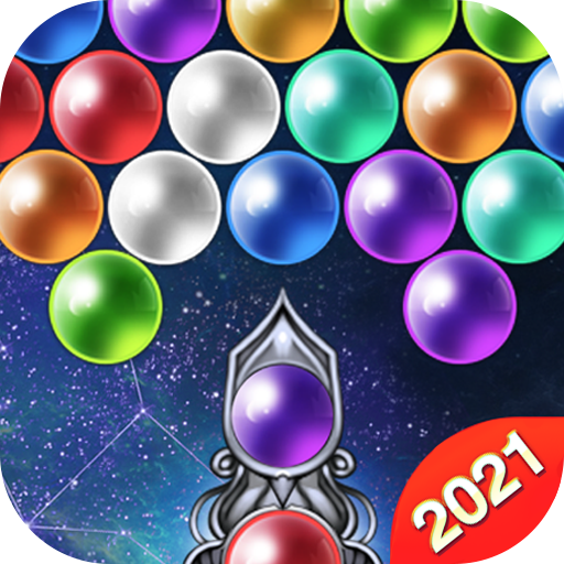 Bubble Shooter Game Free 2.2.5 MOD Unlimited Money Download