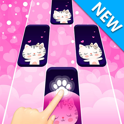 Catch Tiles Magic Piano Music Game 1.0.2 MOD Unlimited Money Download