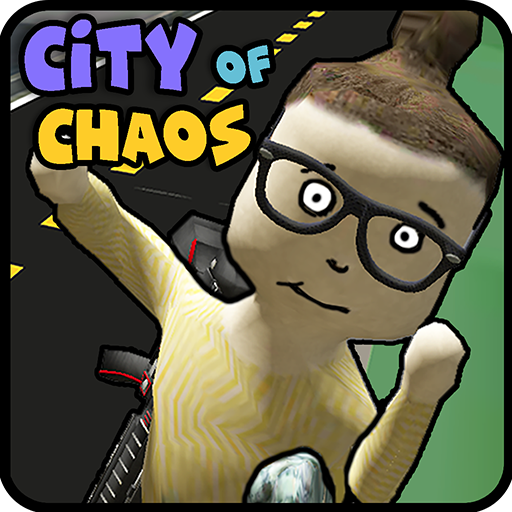City of Chaos Online MMORPG 1.797 MOD Unlimited Money Download