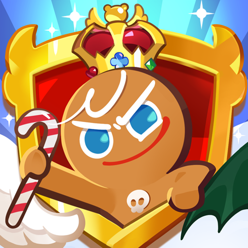 Cookie Run Kingdom Varies with device MOD Unlimited Money Download