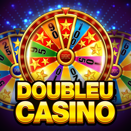 DoubleU Casino – Free Slots 6.35.4 MOD Unlimited Money Download