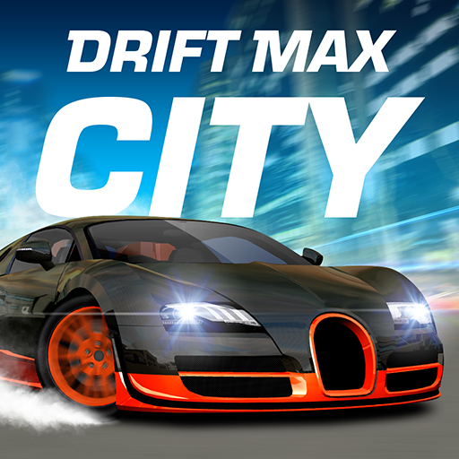 Drift Max City – Car Racing in City 2.82 MOD Unlimited Money Download