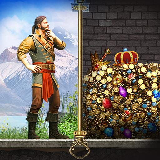 Evony The Kings Return 3.86.7 MOD Unlimited Money Download
