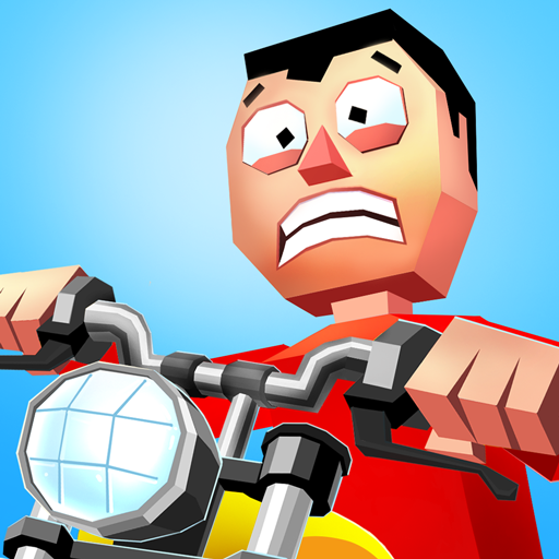 Faily Rider 10.36 MOD Unlimited Money Download