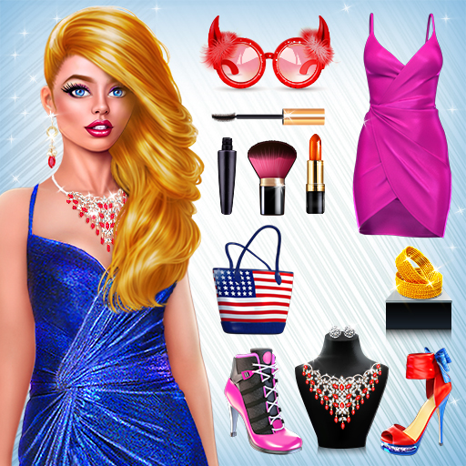 Fashion Games – Dress up Games Stylist Girl Games 1.2 MOD Unlimited Money Download