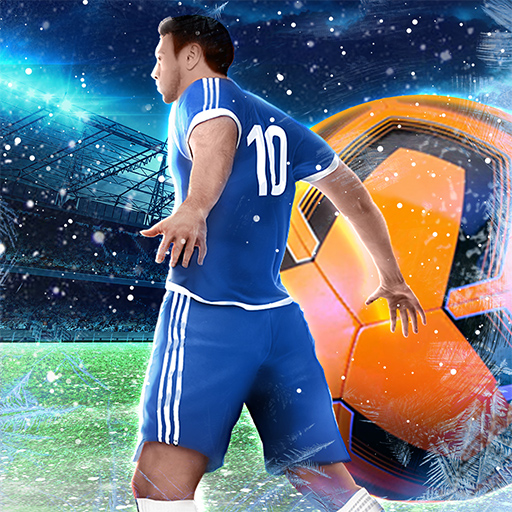 Football Rivals – Team Up with your Friends 1.23.2 MOD Unlimited Money Download