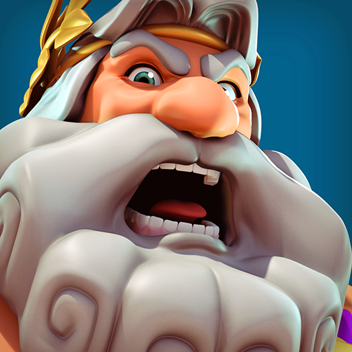 Gods of Olympus 4.0.26071 MOD Unlimited Money Download