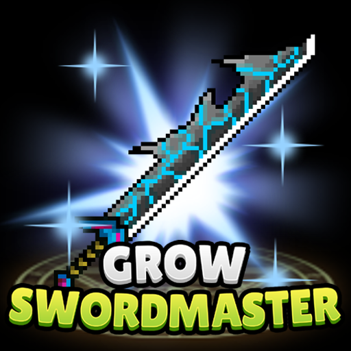 Grow SwordMaster – Idle Action Rpg 1.3.8 MOD Unlimited Money Download