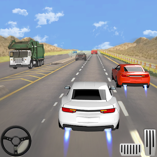 Highway Car Racing 2020 Traffic Fast Car Racer 2.21 MOD Unlimited Money Download