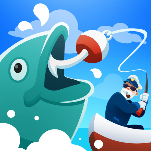 Hooked Inc Fisher Tycoon 2.15.3 MOD Unlimited Money Download