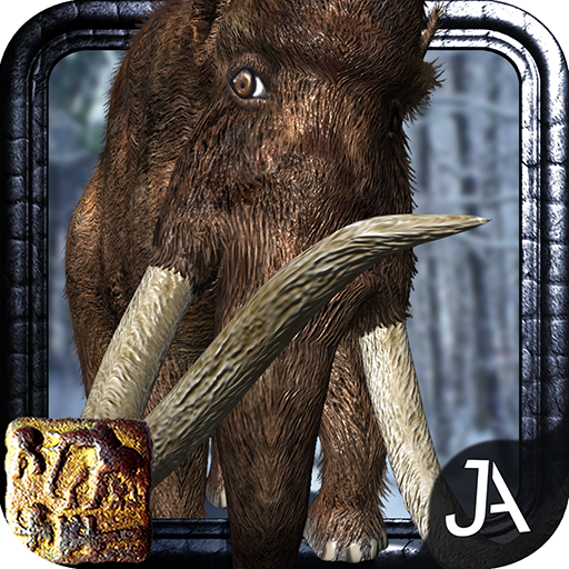 Ice Age Hunter 21.1.1 MOD Unlimited Money Download