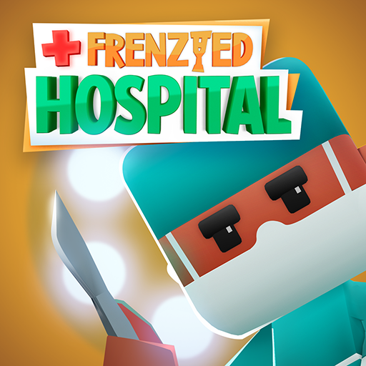 Idle Frenzied Hospital Tycoon 0.9 MOD Unlimited Money Download