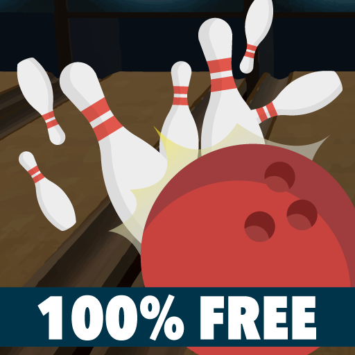 JAPAN ONLY Bowling Strike 1.651 MOD Unlimited Money Download