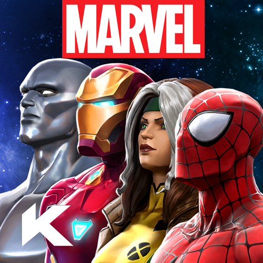Marvel Contest of Champions 29.2.1 MOD Unlimited Money Download