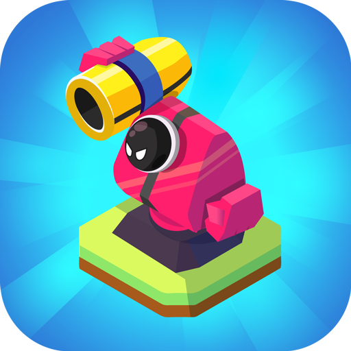 Merge Tower Bots 4.1.1 MOD Unlimited Money Download