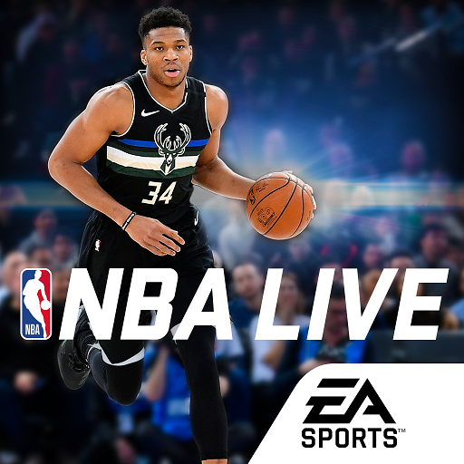 NBA LIVE ASIA 5.0.10 MOD Unlimited Money Download