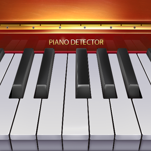 Piano Detector 4.9 MOD Unlimited Money Download