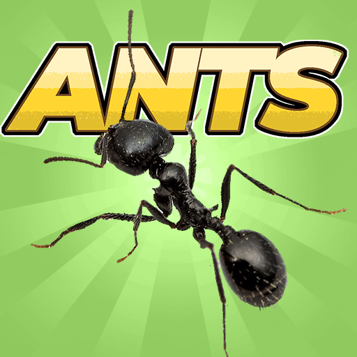 Pocket Ants Colony Simulator 0.0614 MOD Unlimited Money Download