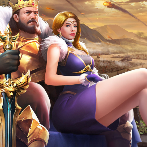 Road of Kings – Endless Glory 1.9.8 MOD Unlimited Money Download