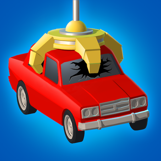 Scrapyard Tycoon Idle Game 1.4.0 MOD Unlimited Money Download