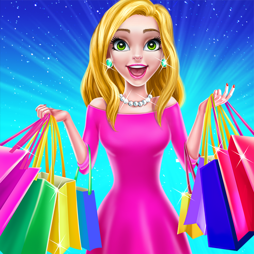 Shopping Mall Girl – Dress Up Style Game 2.4.3 MOD Unlimited Money Download