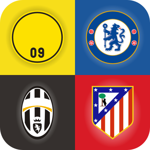 Soccer Clubs Logo Quiz 1.4.41 MOD Unlimited Money Download