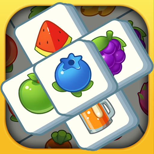 Tile Blast – Matching Puzzle Game 1.8 MOD Unlimited Money Download