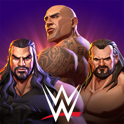 WWE Undefeated 1.2.0 MOD Unlimited Money Download