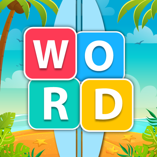 Word Surf – Word Game 3.0.0 MOD Unlimited Money Download