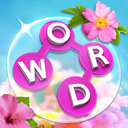 Wordscapes In Bloom 1.3.9 MOD Unlimited Money Download