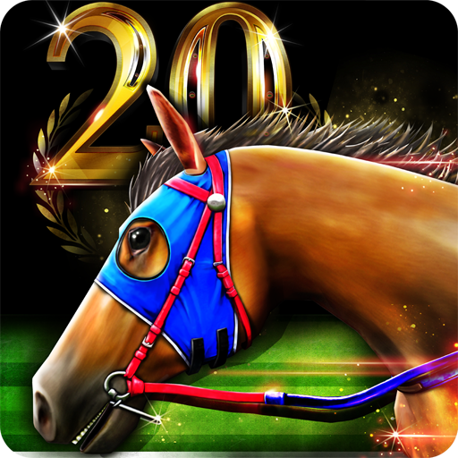 iHorse The Horse Racing Arcade Game 1.29 MOD Unlimited Money Download