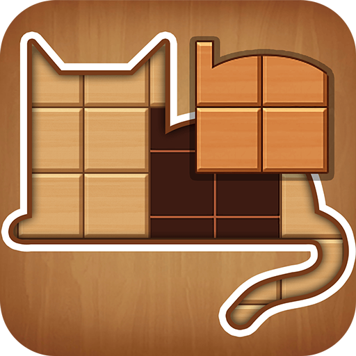 BlockPuz Jigsaw Puzzles Wood Block Puzzle Game 1.501 MOD Unlimited Money Download