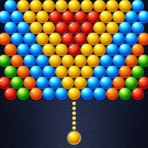 Bubble Shooter – Mania Blast 1.06 MOD Unlimited Money Download