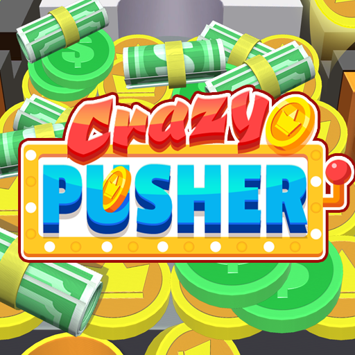 Crazy Pusher 1.3.0 MOD Unlimited Money Download