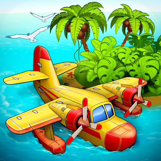 Farm Island Hay Bay City Paradise 2.17 MOD Unlimited Money Download