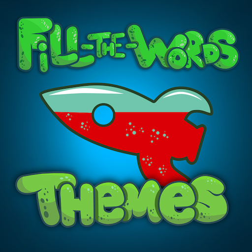 Find The Words – search puzzle with themes 3.0 MOD Unlimited Money Download